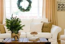 Christmas / by Gail Crossman
