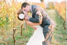 Our Wedding 11.3.12 / Our Wedding Day 11.3.2012 www.abbygraceblog.com  / by Lauren Beggs