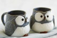 Love - Owl