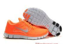 Nike / by Lauren Beggs