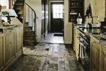 Rooms I love / by Dawn Hartline