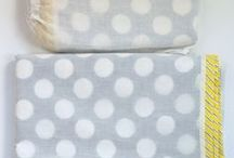 MUNY Bedding / hand block printed and hand woven textiles.