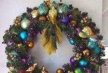My Wreath Creations / Wreaths I created