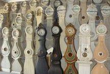 Hickory Dickory Clock...