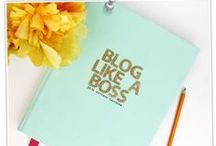 Blog Ideas / by Gina Rampy
