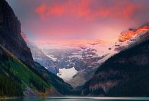 Nature is Beautiful / by Alexzandra Enger