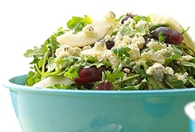 Salads and Other Lunch Favorites