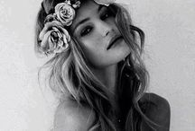 beautiful {hair & make-up}