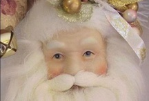 U been naughty or nice? / Christmas ideas and decor I love