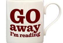 Books & Coffee / by Tracy Barnett