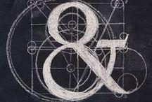 Design | Lettere Moderne | Typo
