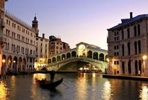 1 • TRVL:  ITALY / by Bonnie Hanszen