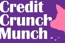 Credit Crunch Munch / Great food, spending less, saving money, saving time.  Meals using cheaper ingredients, time saving, fuel saving, slow cooked, batch cooked etc etc