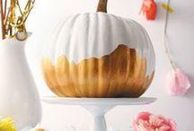 BOOOtiful inspiration / Halloween decor ideas