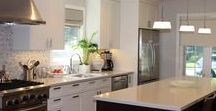 KITCHEN DESIGN / the heart beat of the whole household
