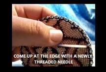 Native American Beadwork Tutorials