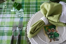 St. Paddy's - St. Patrick's Day Ideas / by Partytipz.com