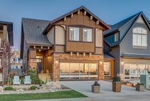 Showhome - The Willow Creek