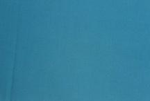 "COLOURS  |  Blue ""Canard"""