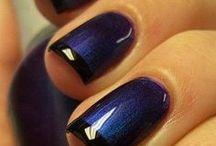 So Polished / Nails nails nails..and more nails ;)
