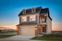 Showhome - The Aspen