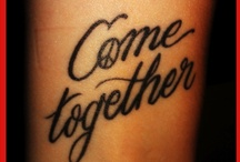 :._.:Tattoos:._.: / by Kylee Strawn