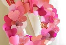 Darling Valentine / All things Valentine
