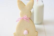 Tisket A Tasket A Pastel Easter Basket / All about Easter