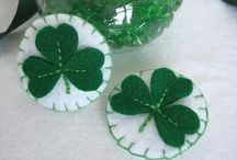 HOLIDAY - St. Patrick's Day / by Sew4my3