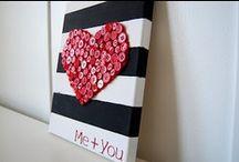 Valentine's Day  / by Lauren Beggs