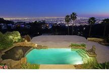 Sunset Strip - Hollywood Hills Homes For Sale