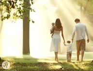 lovely {couple & family photography}