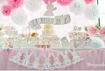 Parties- Baby Shower