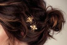 Le Hair / by Brianna Palecek