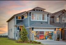 Showhome - The Grandin