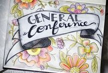 LDS- General Conference