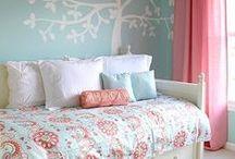Home- Kids Bedrooms