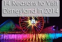 Travel- Disney