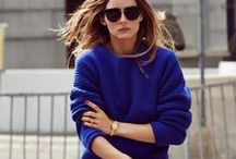 Olivia Palermo Style / www.scentofobsession.com