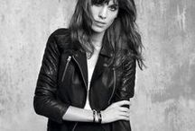 Alexa Chung Style / www.scentofobsession.com