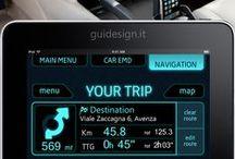 UI Design | Automotive