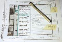 UI Design | Wireframes