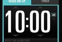 UI Design | Time management