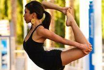 Y o g a / yoga, health & wellness