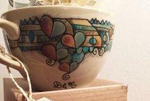 Art | Sculpture, Clay, Ceramic, 3° dimension