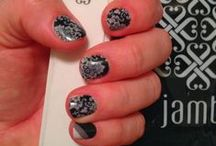 Jamberry / by April Kreitzer Wolfe
