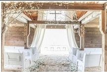 - my best friend's wedding - / Intimate ceremony and brunch at High Meadows
