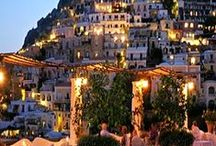 Italy / Hiking and touring in Italy, from Tuscany to the Alps to Cinque Terre on the coast.  Internationally known for arts, food and culture; Italy is a hidden gem for the avid hiker as well.