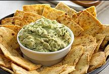 Dip It! / Delicious dips, sauces, spreads and dressings for every occasion!