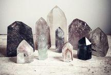 MINERALS / gems | minerals | crystals | geodes